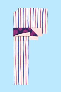 祇园本店-小纹和服10,SIZE:L