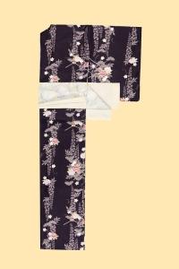 祇园本店-小纹和服08,SIZE:L