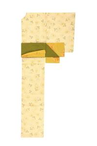 祇园本店-小纹和服12,SIZE:L