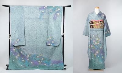 日本和服具体可分为哪几类?它们之间有什么区别?