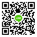 京櫻和服LINE二维码