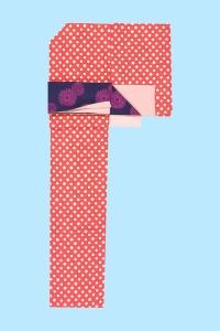 祇园本店-小纹和服09,SIZE:M