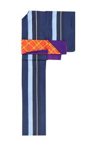 祇园本店-小纹和服01,SIZE:M