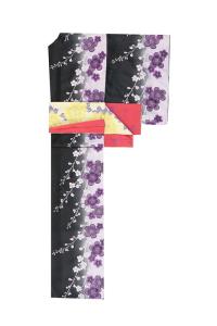 祇园本店-小纹和服05,SIZE:L