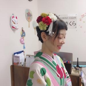 发型化妆设计